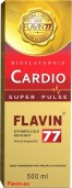 Flavin77 Cardio Super Pulse szirup (500ml)