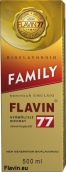 Flavin77 Family szirup (500ml)
