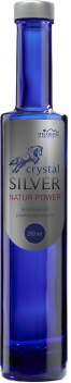 Crystal Silver Natur Power pr. (200ml)