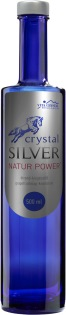 Crystal Silver Natur Power pr. (500ml)