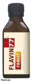 Flavin77 Family szirup (100ml)