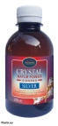 Crystal Silver Natur Power Ginseng (200ml)