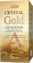 Crystal Gold Natur Power (500ml)
