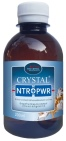 Crystal Silver Natur Power (200ml)