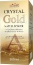 Crystal Gold Natur Power (200ml)