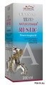 Crystal Silver Natur Power Rustic (200ml)