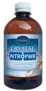 Crystal Silver Natur Power (500ml)